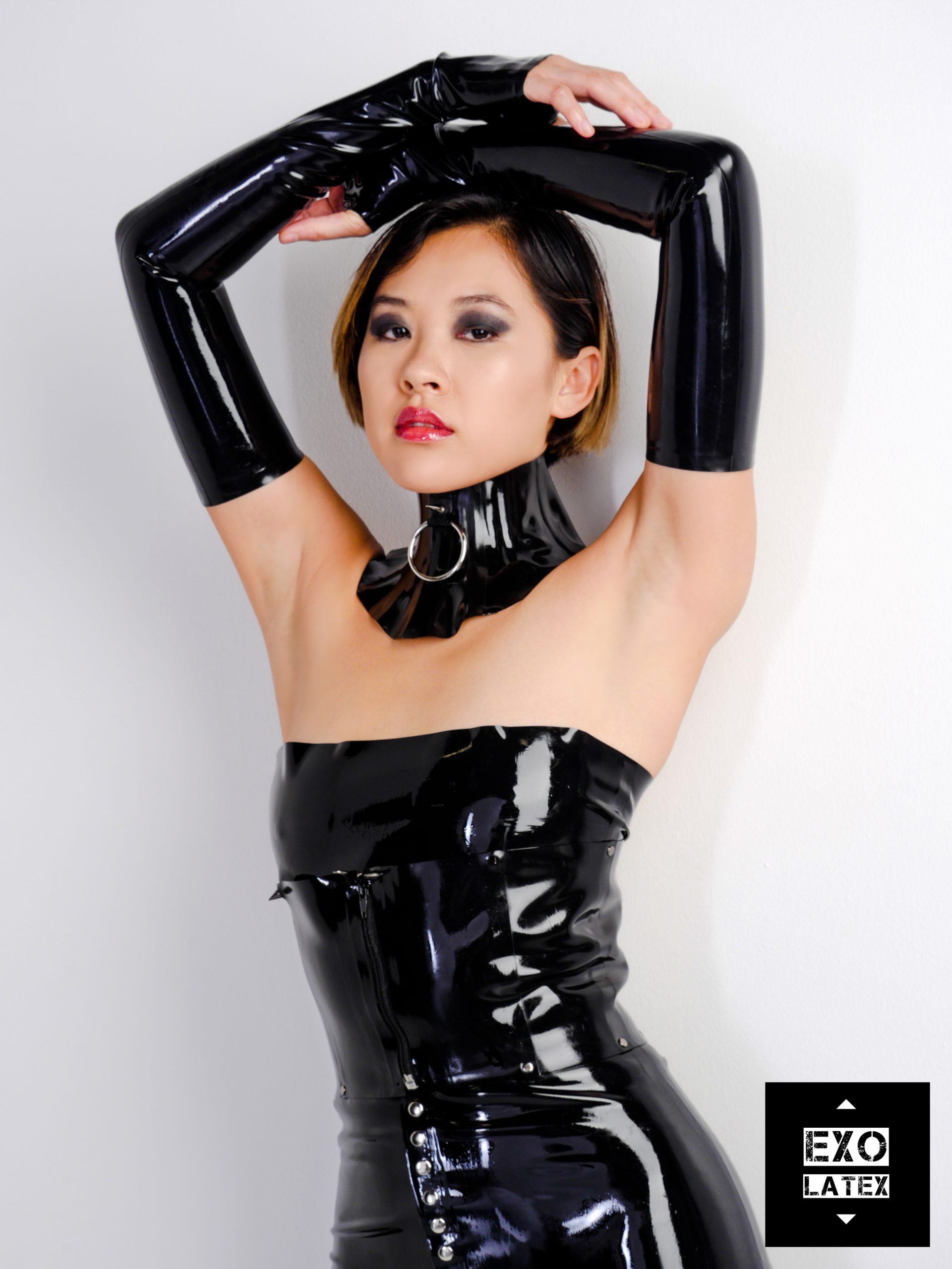 Exo Latex - collection 2020-2021