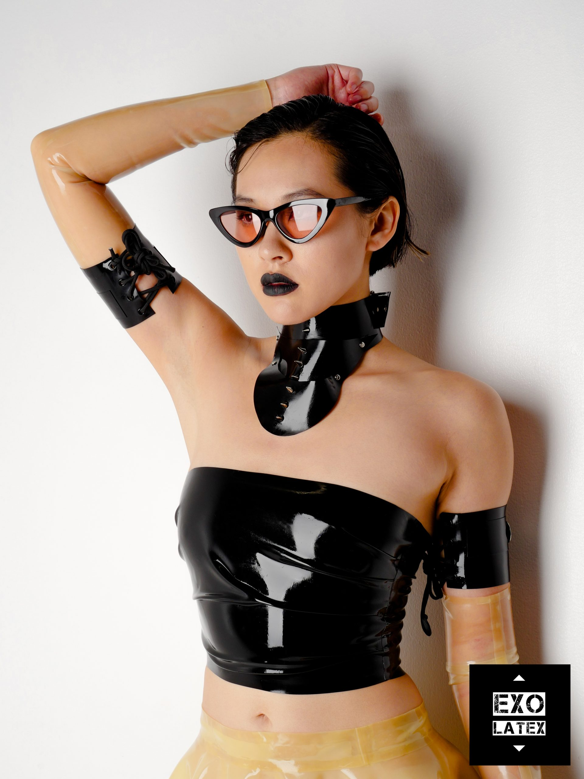 Exo Latex - collection 2020